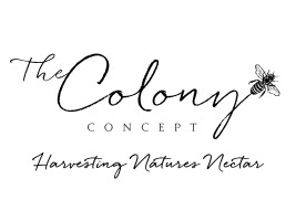 The Colony Concept logo