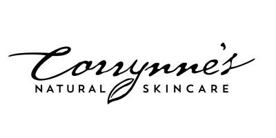 Corrynne's Natural Skincare Margaret River logo