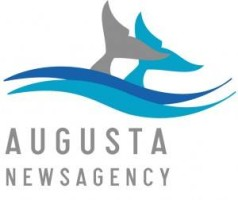 Augusta Newspower logo