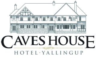 Caves House Hotel – Restaurant, Bar & Events logo