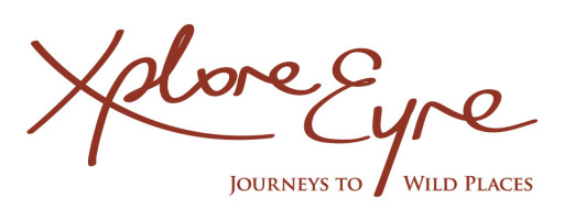 Xplore Eyre Luxury Tours logo