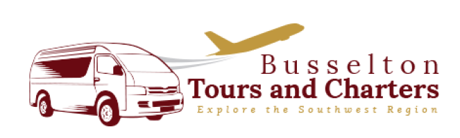 Busselton Tours & Charters logo