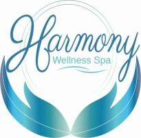 Harmony Wellness Spa logo