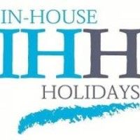 In-House Holidays logo