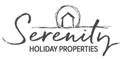 Seabreeze House – Serenity Holiday Properties logo
