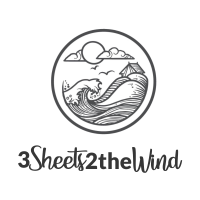 3 Sheets 2 the Wind logo