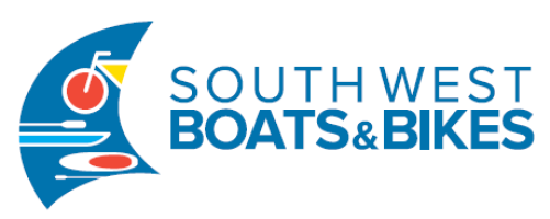 South West Boats & Bikes logo