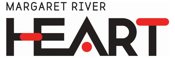 Margaret River HEART logo