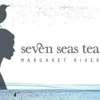 Seven Seas Tea logo