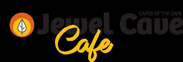 Jewel Cave Cafe logo