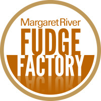 Margaret River Fudge Factory logo