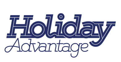 Holiday Advantage logo