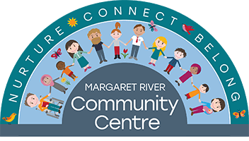 Margaret River Community Centre logo
