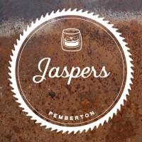 Jaspers Pemberton logo