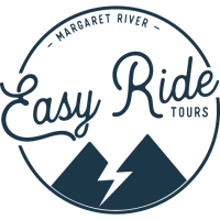 Easy Ride Tours logo