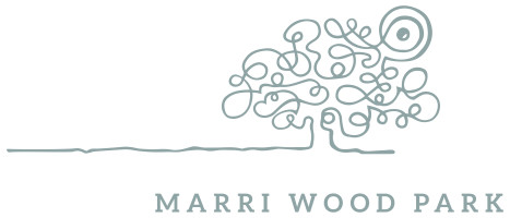 Marri Wood Park logo