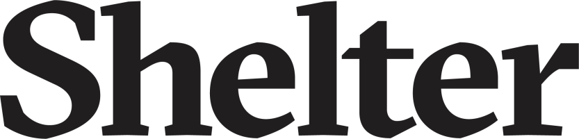 Shelter Brewing Co. logo