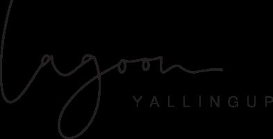 Lagoon Yallingup logo