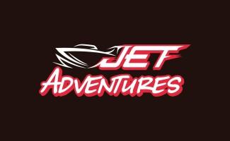 Jet Adventures logo