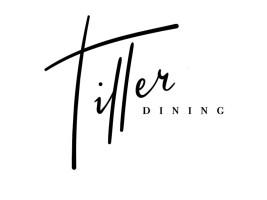 Tiller Dining logo