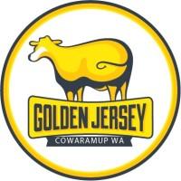 The Golden Jersey Bike Hire logo