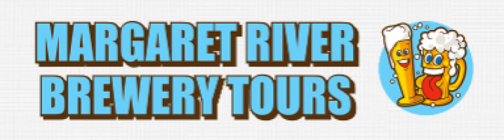 Margaret River Brewery Tours logo