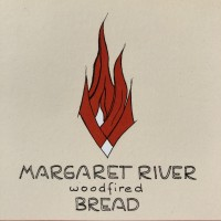 Margaret River Woodfired Bread logo