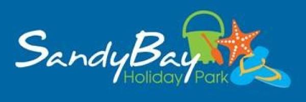 Sandy Bay Holiday Park logo