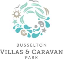 Busselton Villas and Caravan Park logo