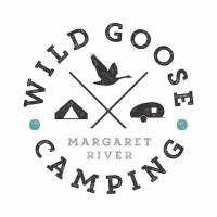 Wild Goose Camping logo