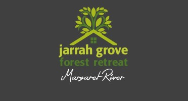 Jarrah Grove Forest Retreat logo