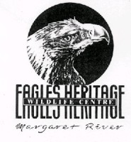 Eagles Heritage logo