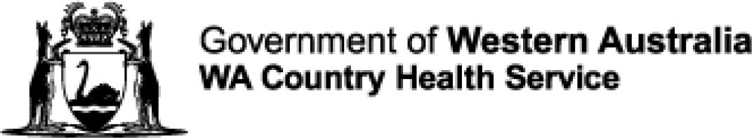 Margaret River Hospital logo