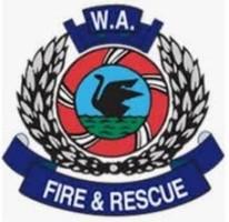 Margaret River Fire & Rescue Service logo