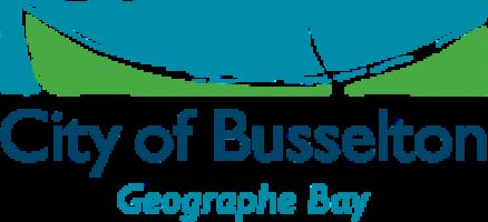 Lions Park Busselton logo