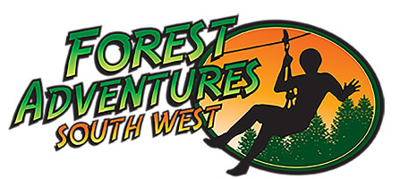 Forest Adventures South West logo