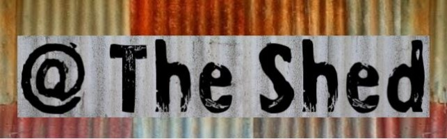 @ The Shed Markets logo