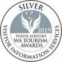Margaret River Visitor Centre logo