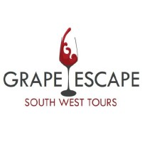 Grape Escape South West Tours logo