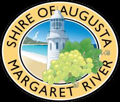 Margaret River Library logo