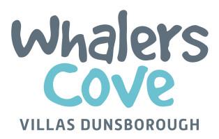 Whalers Cove Villas logo