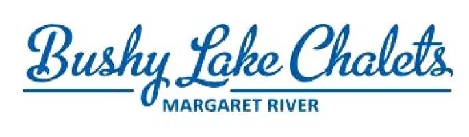 Bushy Lake Chalets logo