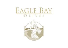 Eagle Bay Olives logo