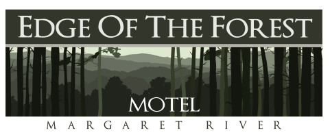 Edge of The Forest Motel logo