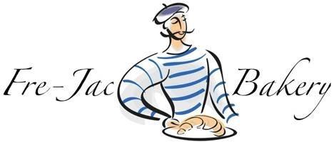 Fre-Jac French Bakery logo