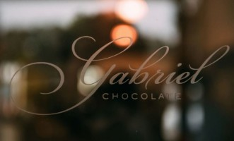 Gabriel Chocolate logo