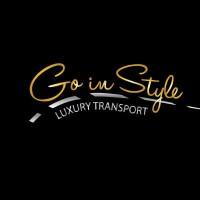 Go In Style Luxury Transport logo