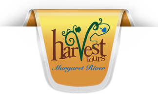 Harvest Tours and Charters Margaret River logo