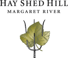 Hay Shed Hill Wines logo