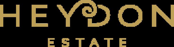 Heydon Estate logo